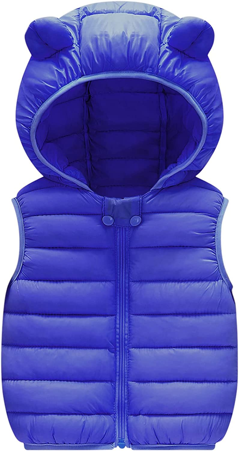 Free shipping on posting reviews Clearance 6Months-4 Years National products Girls Warm Boys Thicken Vest Winter