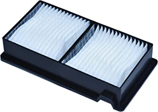 AWO Replacement Projector Air Filter Fit for EPSON ELPAF39 / V13H134A39 EH-LS10000,EH-LS10500,EH-TW6600,EH-TW6600W,EH-TW67...