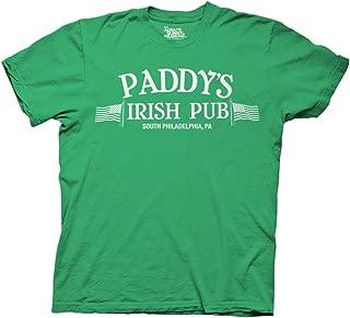 It's Always Sunny in Philadelphia - Paddy's Irish Pub T-shirt
