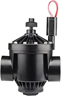 Hunter Sprinkler PGV201 PGV Series 2-Inch Globe or Angle Valve with Flow Control