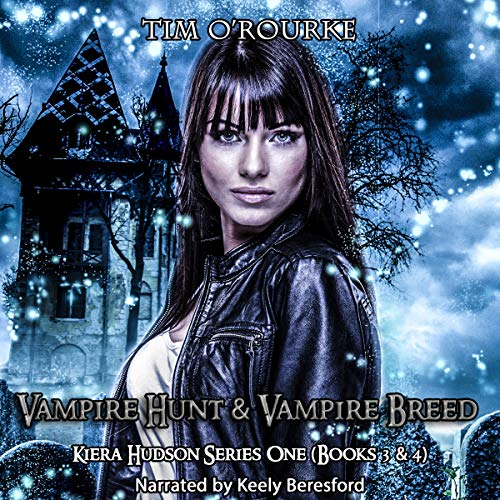 Vampire Hunt & Vampire Breed cover art