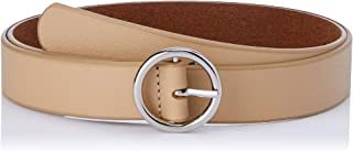 Loop Leather Co Women's Manhattan Womens Leather Belt