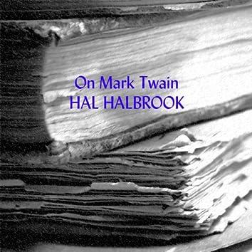 On Mark Twain