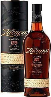 Ron Zacapa Sistema Solera 23 Gran Reserva 1l 40%