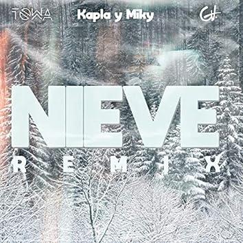 Nieve (Remix)