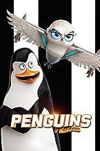 Penguins Of Madagascar: Screenplay