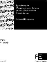 Symphonische Metamorphosen Johann Strauss'scher Themen - 2. Die Fledermaus
