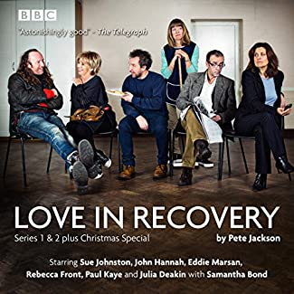 Love In Recovery - Series 1 & 2 Plus Christmas Special