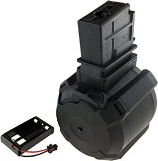 Best m4 aeg drum mag Reviews