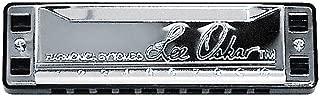 Lee Oskar Harmonica, Key of C, Major Diatonic