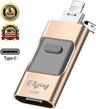 USB Flash Drive for iPhone_ E&jing iPhone Flash Drive...