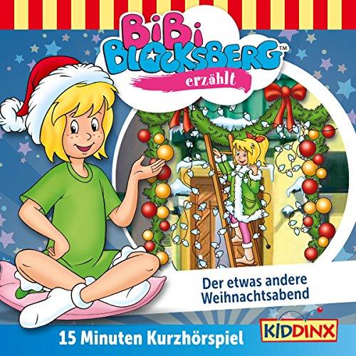 Der etwas andere Weihnachtsabend Titelbild