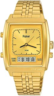 PULSAR Fitness Watch 1