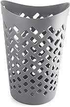 Cello Flexi Laundry Basket, Grey