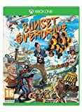 Microsoft Sunset Overdrive Day One, Xbox One - Juego (Xbox One, Xbox...