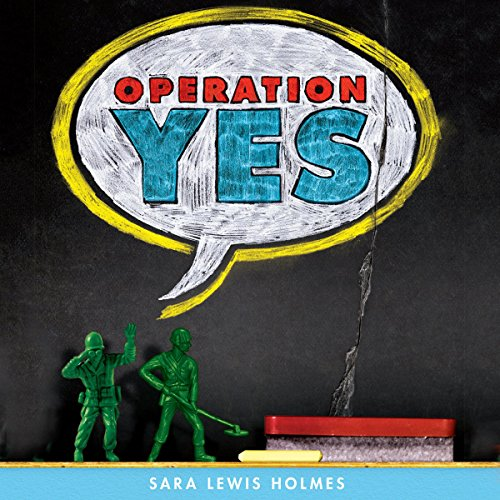 Operation Yes cover art
