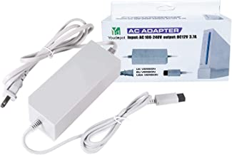 Youdepot AC Wall Power Supply Cable Cord for Nintendo Wii