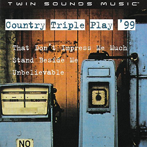 Country Triple Play '99
