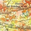 Hurra, der Frühling ist da!: Matz, Fratz und Lisettchen im Blütenbaum