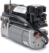 MILLION PARTS Air Suspension Compressor Pump LR041777 fit for 2006 2007 2008 2009 2010 2011 2012 Land Rover Range Rover