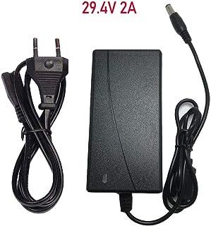 29,4 V 2 A Netzteil-Ladegerät Für Elektrisches Balancing-Scooter-Hoverboard