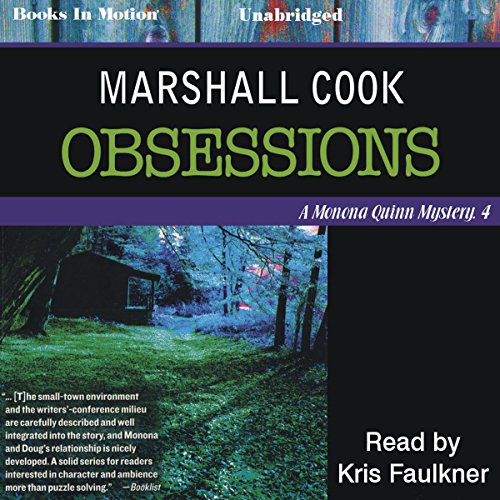Obsessions cover art