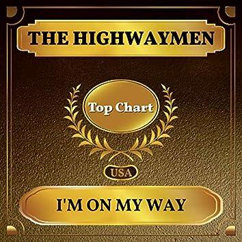 I'm On My Way (Billboard Hot 100 - No 90)