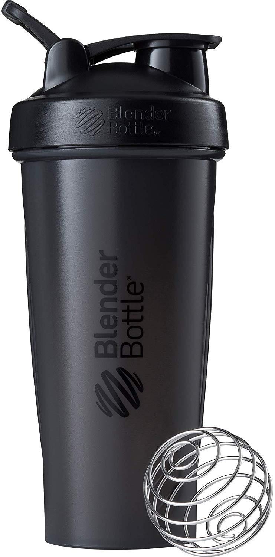 BlenderBottle Classic Shaker Bottle 28 Ounce