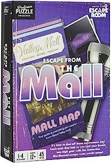Escape Room Games - Escape from The Mall