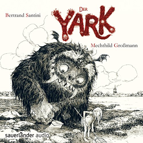 Der Yark cover art