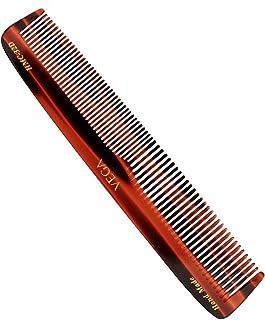 Vega Graduated Dressing Comb, Brown