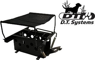 DT Systems Remote Bird Launcher Quail/Pigeon