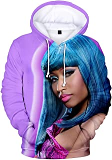 nicki minaj men's clothing