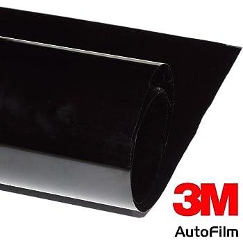 Schwarz HP 85 Lichtdurchl/ässigkeit 15/% W/ärmer/ückweisung 55/% Passgenaue T/önungsfolien 3D Heckscheibenfolie vorgew/ölbt 3 D 50110