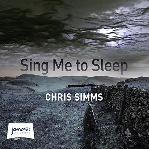 Sing Me to Sleep audiobook cover art