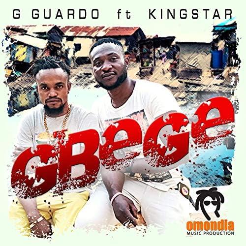 G Guardo feat. King Star