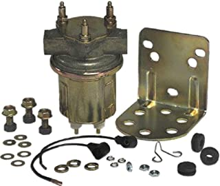 Best carter 152 875 fuel pump specs Reviews
