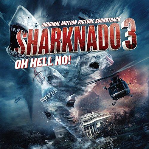 Sharknado 3: Oh Hell No! / O.S [12 inch Analog]