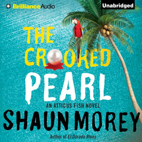 The Crooked Pearl cover art