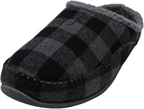 mens size 15 slippers on clearance