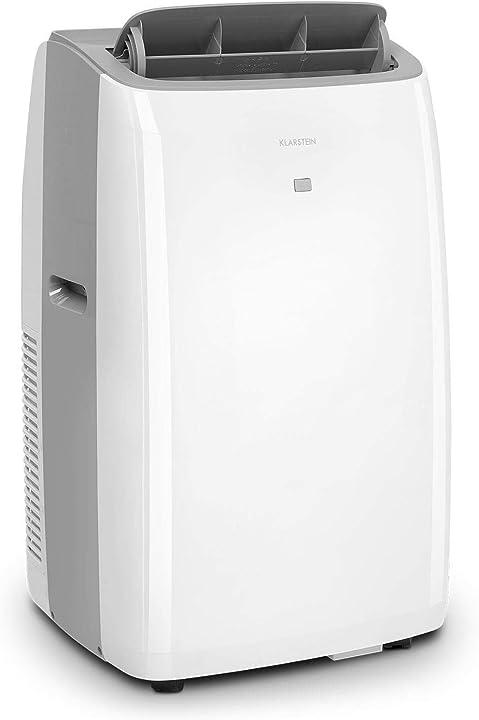 Climatizzatore portatile 3in1: raffreddamento deumidificazione ventilazione 3 livelli 14.000 btu/1 65 kw ACO5-90300-esqa