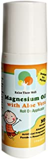 kid safe magnesium oil