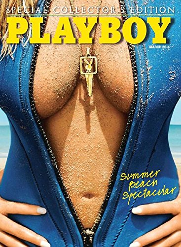 PLAYBOY SPECIAL COLLECTOR'S EDITION March 2014