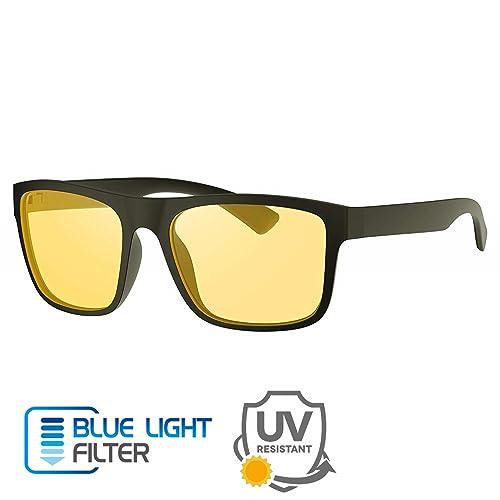 Pc Glasses Amazon Co Uk
