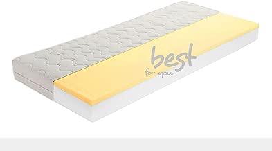 Best For You slat deluxe made of BUCHENHOLZ 60x120-8 slats