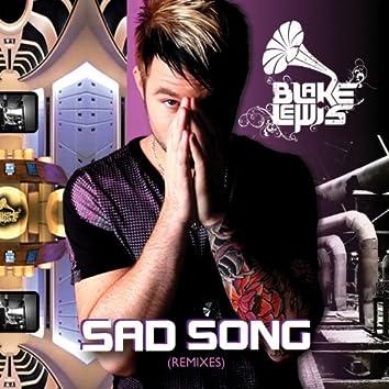 Sad Song [Remixes]
