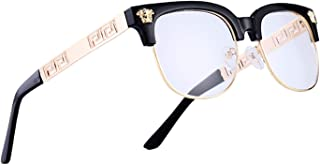 mens versace sunglasses medusa