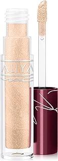 MAC Aaliyah Lipglass Brooklyn Born - Sheer nude with pearl LIMITED EDITION