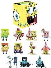 SpongeBob SquarePants Mini Figure World Blind Box Series 1 (1 Random Blind Box)