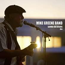mike greene band